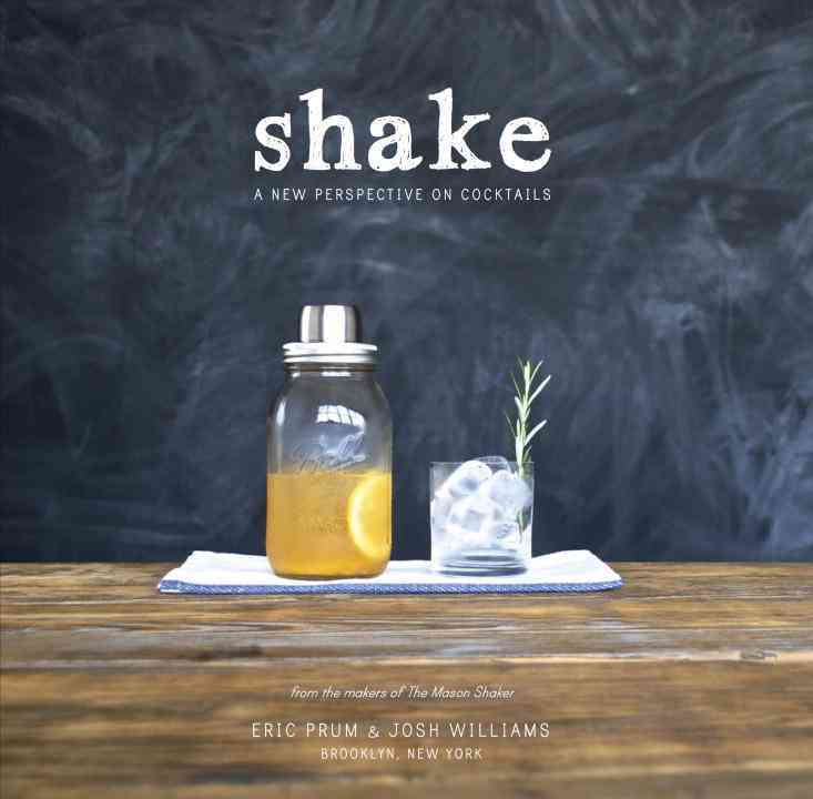 Shake By Prum, Eric/ Williams, Josh